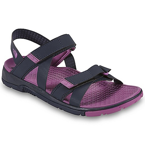 The North Face Womens Greenwater Sandal Sandal