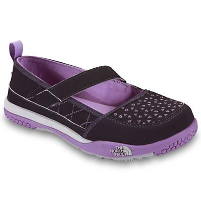 The North Face Girls' Versatyke Mary Jane Shoe
