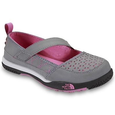 The North Face Girls' Versatyke Mary Jane Shoe