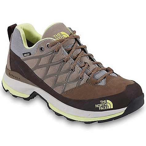 photo: The North Face Women's Wreck GTX