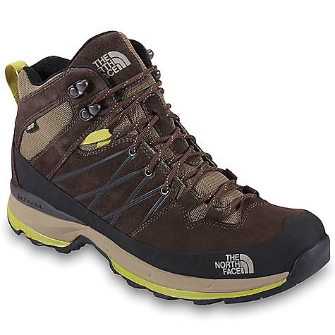 photo: The North Face Wreck Mid GTX