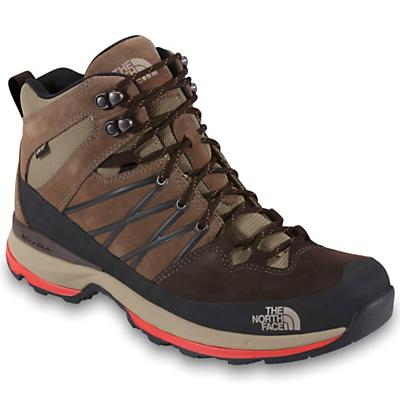 The North Face Men's Wreck Mid GTX Boot