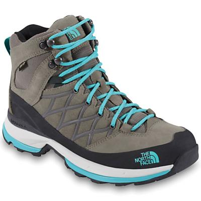 The North Face Women's Wreck Mid GTX Boot