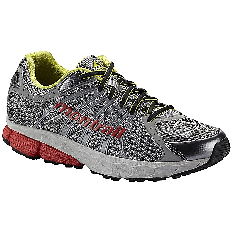 Click here for Montrail Women's FluidBalance Shoe prices