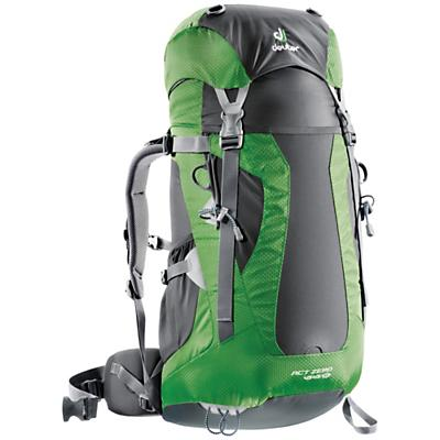 Deuter Women's ACT Zero 45 + 15 SL Pack