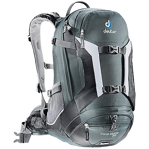 photo: Deuter Trans Alpine 25 daypack (under 2,000 cu in)