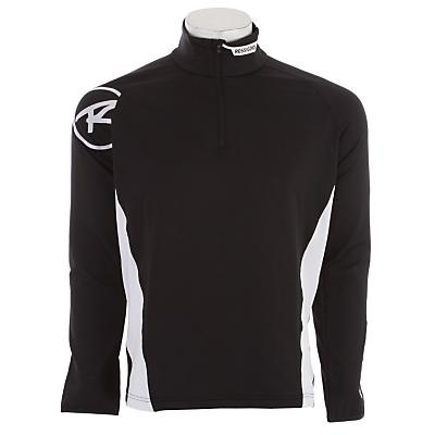 Rossignol Warm Stretch 1/2 Zip Baselayer Top - Men's