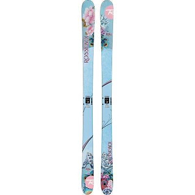 Rossignol Trixie Jib Skis - Women's