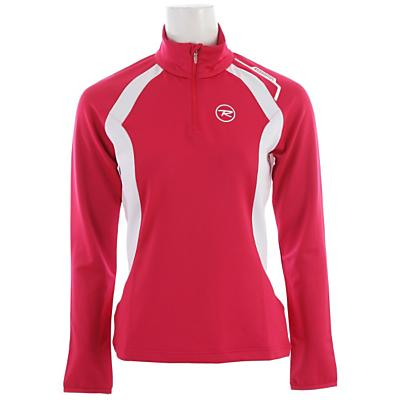 Rossignol Warm Stretch 1/2 Zip Baselayer Top - Women's
