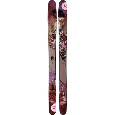 Rossignol S7 Skis - Women's
