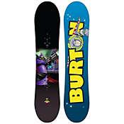 Burton Chopper Toy Story Snowboard 115 - Kid's