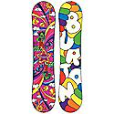 Burton Chicklet Snowboard 120 - Girl's
