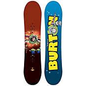 Burton Chopper Toy Story Snowboard 120 - Kid's