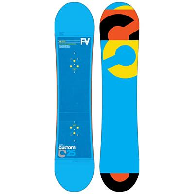 Burton Custom Smalls Snowboards 125 - Kid's