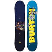 Burton Chopper Toy Story Snowboard 125 - Kid's