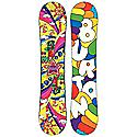 Burton Chicklet Snowboard 130 - Girl's