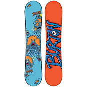 Burton Chopper Snowboard 130 - Boy's