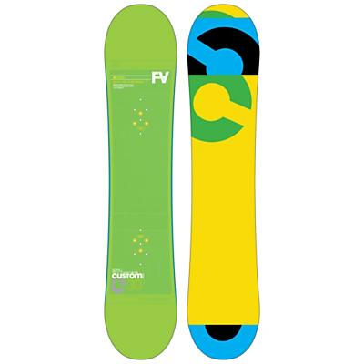 Burton Custom Smalls Snowboards 130 - Boy's