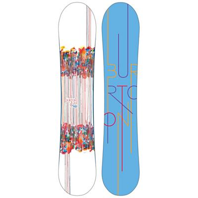 Burton Feelgood Smalls Snowboards 140 - Girl's