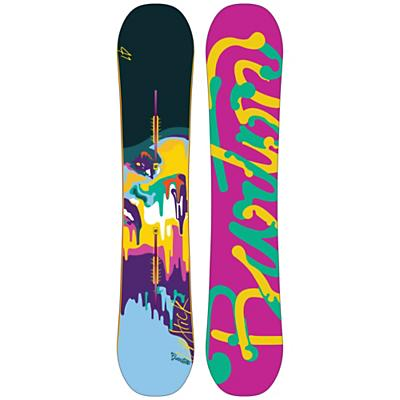 Burton Lip-Stick Snowboard 141 - Women's
