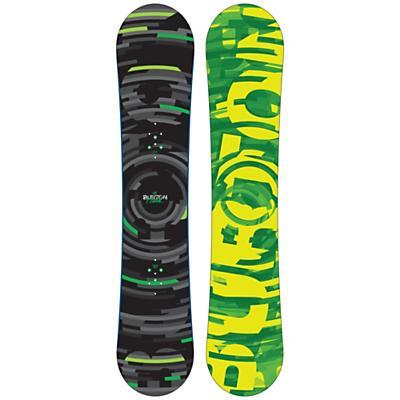 Burton Clash Snowboard 145 - Boy's