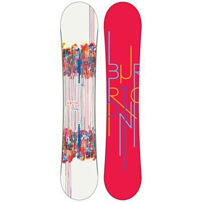 Burton Feelgood Flying V Snowboard 149 - Women's