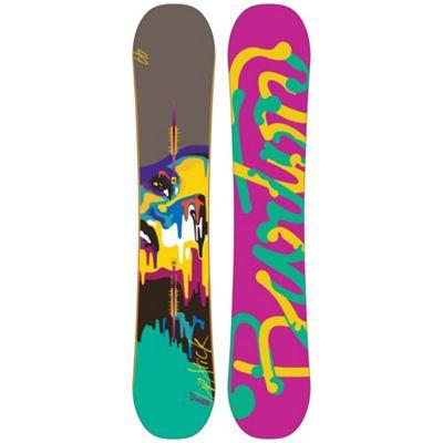 Burton Lip-Stick Snowboard 149 - Women's