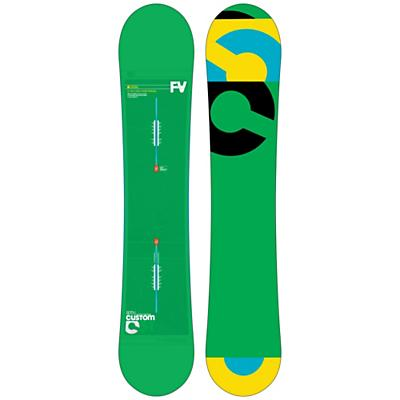 Burton Custom Flying V Snowboard 151 - Men's