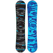 Burton Clash Snowboard 151 - Men's