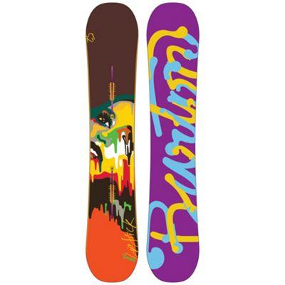 Burton Lip-Stick Snowboard 152 - Women's