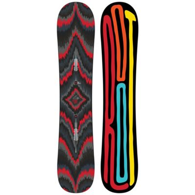 Burton Root Snowboard 152 - Men's