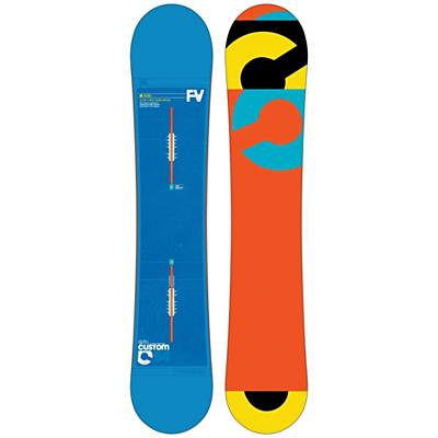 Burton Custom Flying V Snowboard 154 - Men's