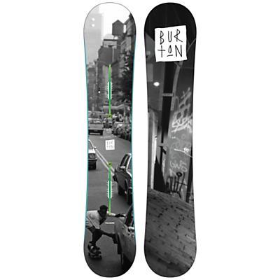 Burton Joystick Snowboard 154 - Men's