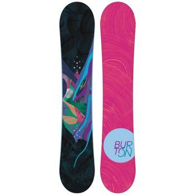 Burton Lux Snowboard 154 - Women's