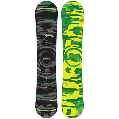 Burton Clash Snowboard 155 - Men's