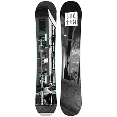 Burton Joystick Snowboard 157 - Men's