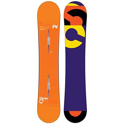 Burton Custom Flying V Snowboard 158 - Men's