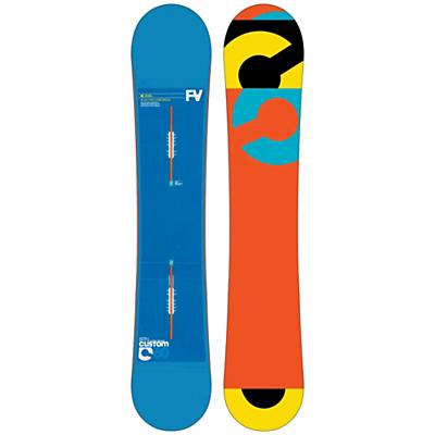Burton Custom Flying V Snowboard 160 - Men's