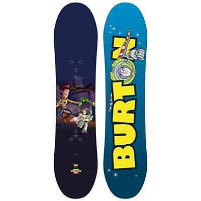 Burton Chopper Toy Story Snowboard 90 - Kid's