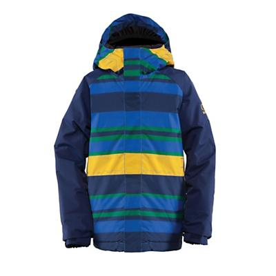Bonfire All Star Snowboard Jacket - Kid's