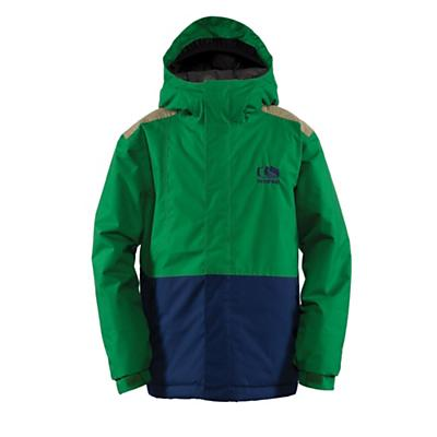 Bonfire Team Snowboard Jacket - Kid's