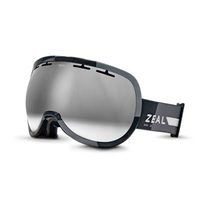 Zeal Level Snowboard Goggles - Men's
