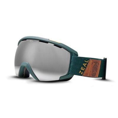Zeal Slate Snowboard Goggles - Men's