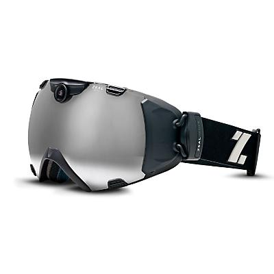 Zeal Ion Camera Snowboard Goggles - Men's