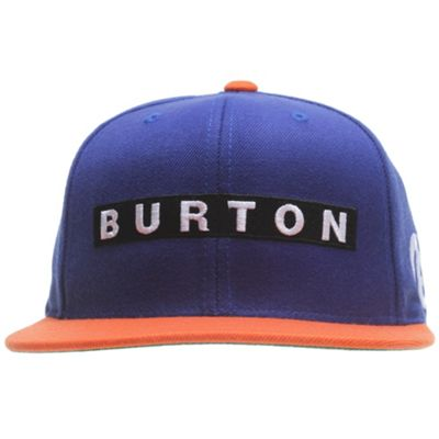 Burton Barred Cap - Men's