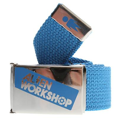 Alien Workshop Filmworks II Web Belt - Men's