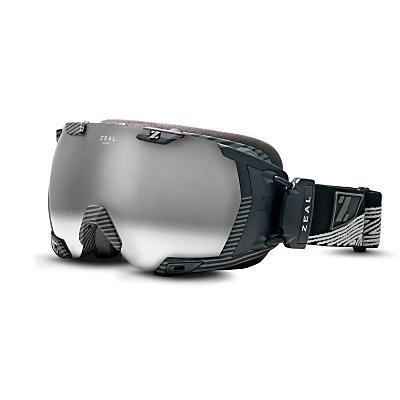 Zeal Z3 GPS Snowboard Goggles - Men's