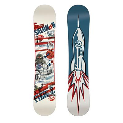 Salomon Fierce Snowboard 125 - Boy's