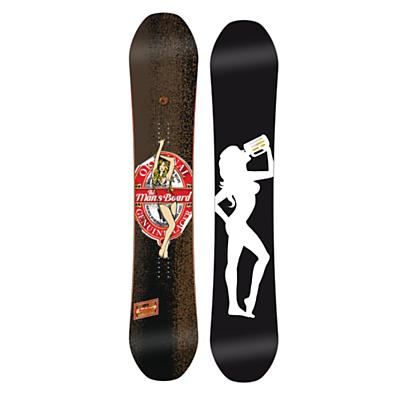 Salomon Man's Board Snowboard 159 - Men's