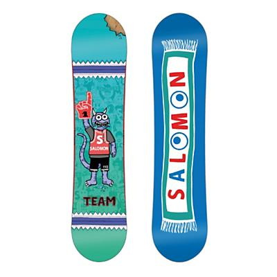 Salomon Team Snowboard 90 - Boy's